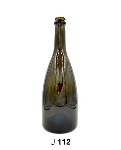 U112 Botella Espumosos
